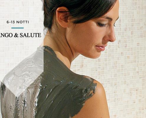 Hotel Terme Salus | Fango & Salute | 6-13 Notti