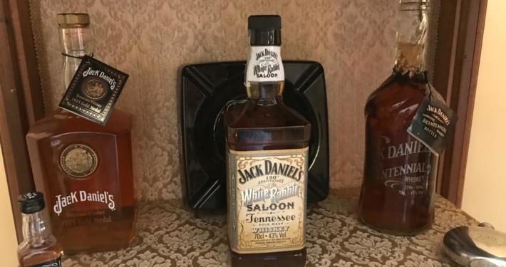 La proposta Salus per gli amanti di Whisky & sigari