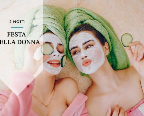 Hotel Terme Salus | Festa della Donna | 3 Notti