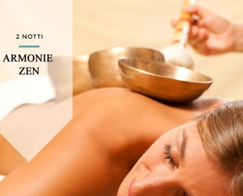 Hotel Terme Salus | Armonie Zen | 2 Notti