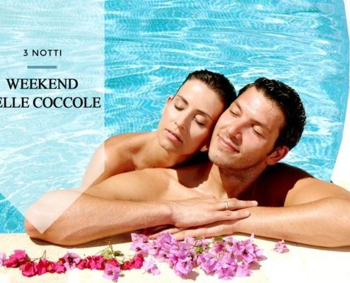 Hotel Terme Salus | Weekend delle Coccole | 3 Notti